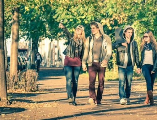 10 Student properties all walking distance to Newcastle and Northumbria Universities