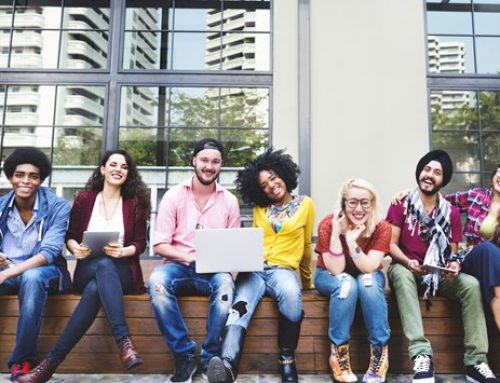 The Ultimate Guide to Sharing Student Accommodation